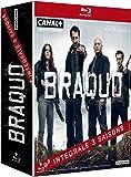 Braquo - Intégrale 3 saisons [Blu-ray]