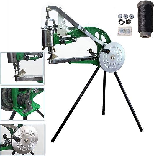 YEQIN Máquina de reparación de calzado para máquina de coser ...