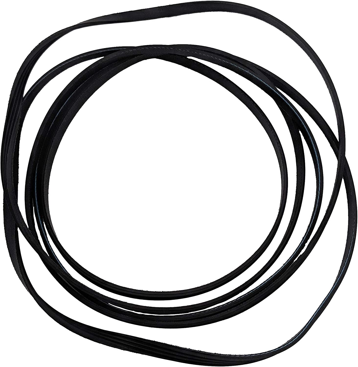 Supplying Demand 341241 Clothes Dryer Belt Fits Whirlpool 31531589 3394651