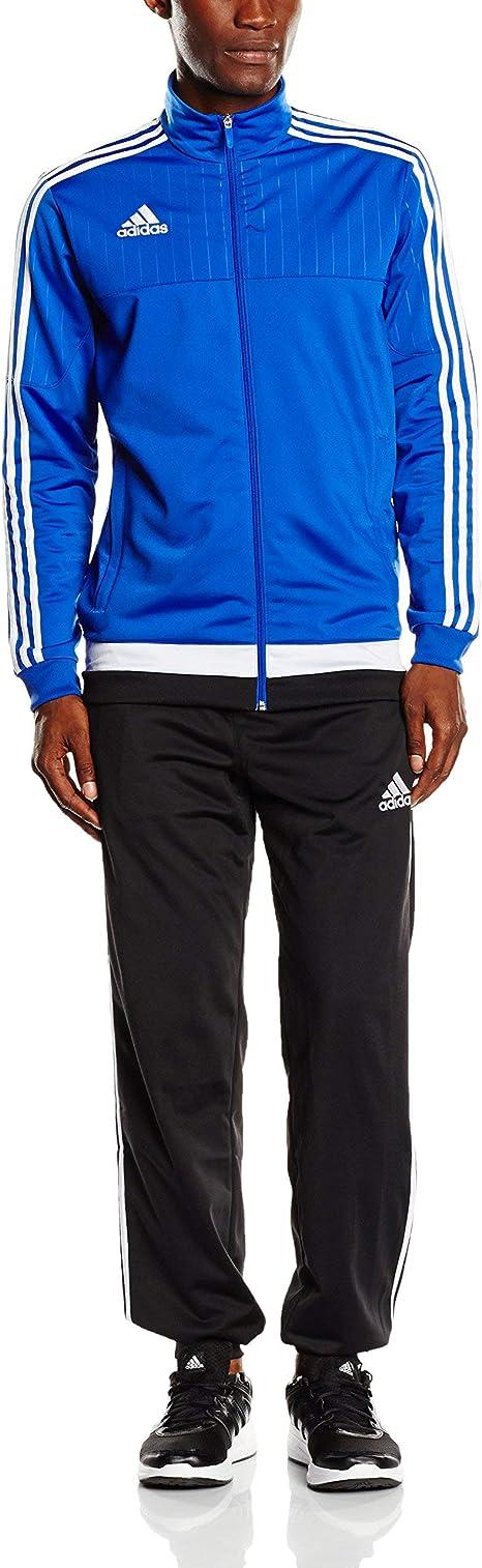 adidas Trainingsanzug Tiro 15 Suit - Chándal para Hombre: Amazon ...