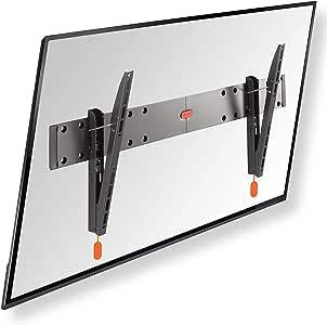 Vogels Base 15 L - Soporte de Pared Inclinable para TV 40: Amazon.es: Electrónica