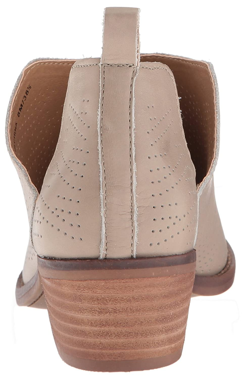 Lucky Boot Brand Women's Fayth Ankle Boot Lucky B077JBYBFR 6 M US Roasted Cashew 90db62