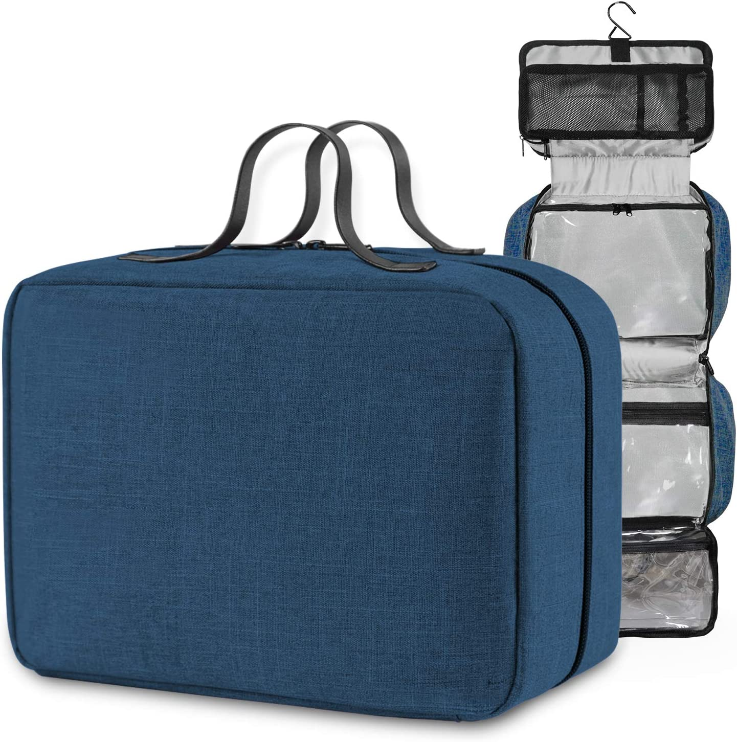 Tan Rawlings Heart of The Hide Travel Kit