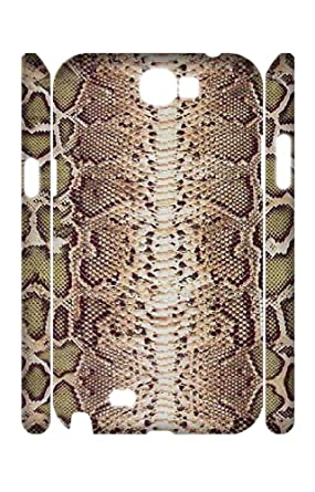 Amazon.com: Piel de serpiente personalizada Teléfono Celular ...