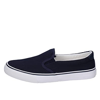 a96a9a55c06 Lumberjack Loafers-Shoes Mens Blue 6 UK  Amazon.co.uk  Shoes   Bags