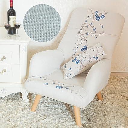 Lazy sofa Silla de Lactancia para Mujer Embarazada Silla de ...