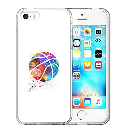 Amazon.com: iPhone 5S/5/se funda, pokaboo funda de silicona ...