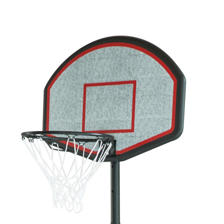 Amazon.com: Soporte de baloncesto portátil neta Hoop Set ...