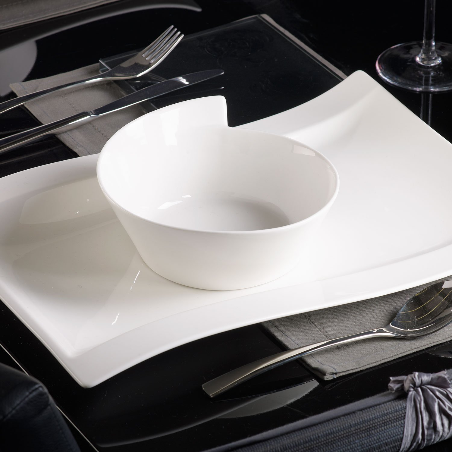 Villeroy & Boch New Wave Large Rice Bowl(s) Villeroy and Boch 1025251900