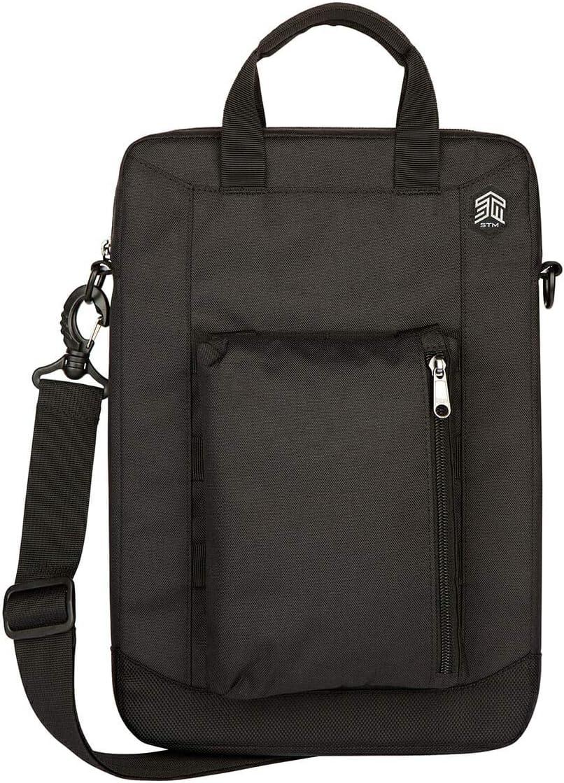 """STM Ace Vertical Cargo Bag for 13""""-14"""" Laptop"""