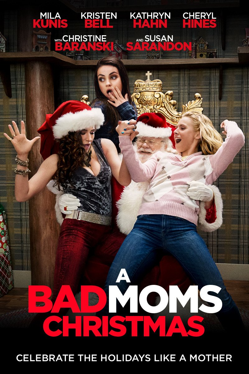 Amazon.com: Watch A Bad Moms Christmas | Prime Video