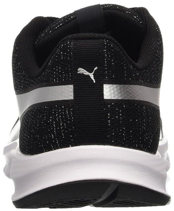 PUMA Flexracer Gleam Wns, Sneaker Donna