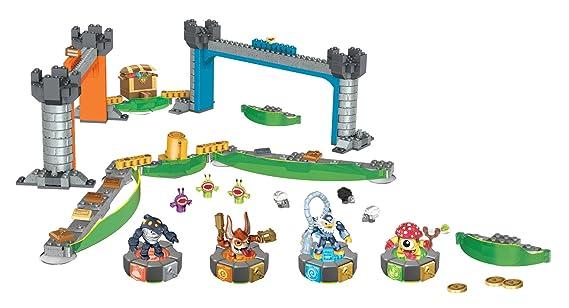 Mega Bloks Skylanders Battle Arena Super Set de megabloques ...