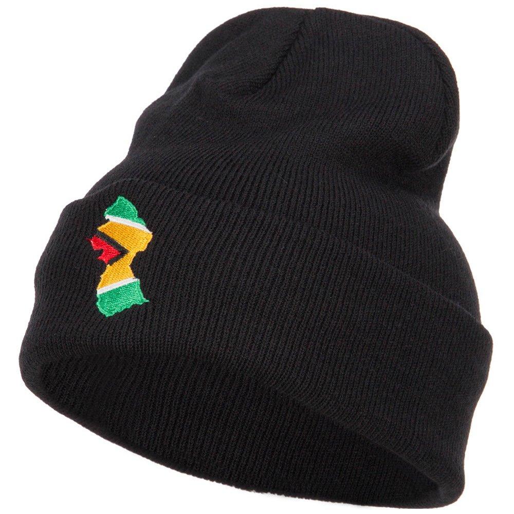 E4hats HAT メンズ One Size ブラック B07529H9KK