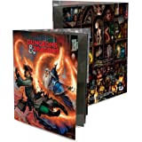 Ultra Pro Accessories Dungeons & Dragons Character Folio Wizard