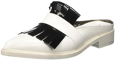 1295905c07bbe4 Barracuda BD0729 - Chaussures - Femme: Amazon.fr: Chaussures et Sacs