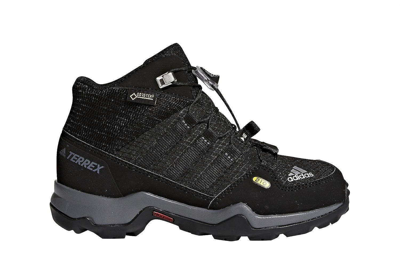 adidas Terrex Mid GTX K, Chaussures de Randonnée Hautes Mixte Adulte