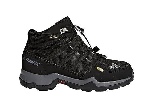 limited guantity discount shop cheap for sale adidas Unisex-Kinder Terrex Mid GTX K Wanderstiefel: Amazon ...