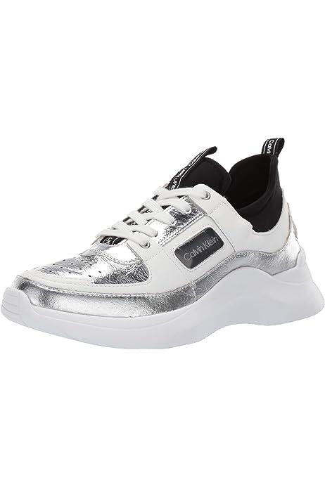 Calvin Klein Women's Ultra Sneaker