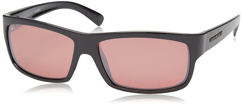 SERENGETI Martino Gafas de Sol, Lente Color Polarized Sedona ...