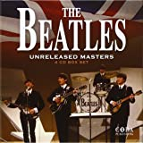 The Beatles : Unreleased Masters (4 CD)