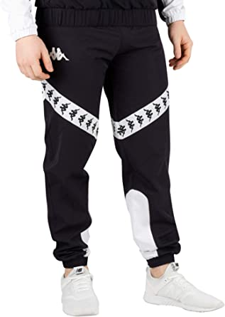Kappa Balmar 222 Banda Pants Amazon Es Ropa Y Accesorios
