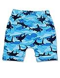 Baby Boy Clothes Baby Shark Doo Doo Doo Print