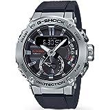 Men's Casio G-Shock G-Steel Carbon Core Guard Connected Watch GSTB200-1A