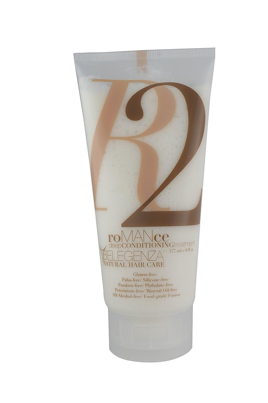 RoMANce Deep Conditioning Treatment 6 oz.