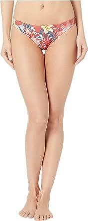 Rip Curl Women's ANINI Beach Good Coverage Bikini Bottom