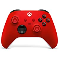 Xbox Draadloze Controller - Standard - Pulse Red (Xbox Series X)