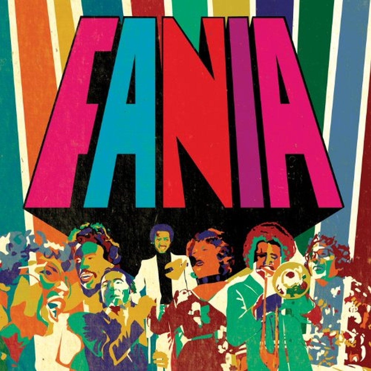 Fania Records 1964-1980: Original Sound