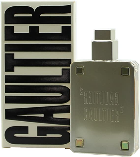 Jean Paul Gaultier JPG 2 edp vapo 20 ml, 1er Pack (1 x 20 ml): Amazon.es: Belleza