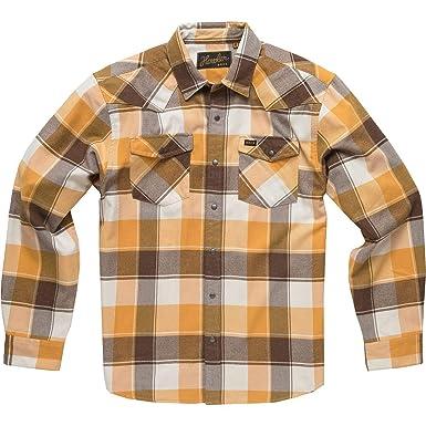 257b5c0b0 Howler Brothers Stockman Flannel Shirt - Men's