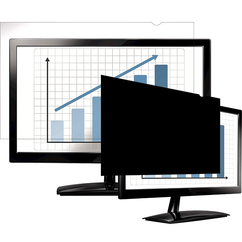 Fellowes PrivaScreen - Filtro de privacidad para portátil y monitor de 19