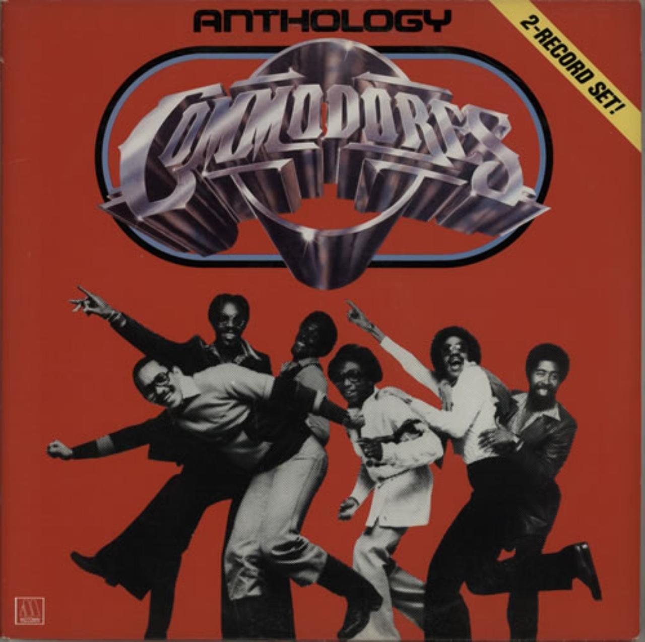 Anthology [LP VINYL]
