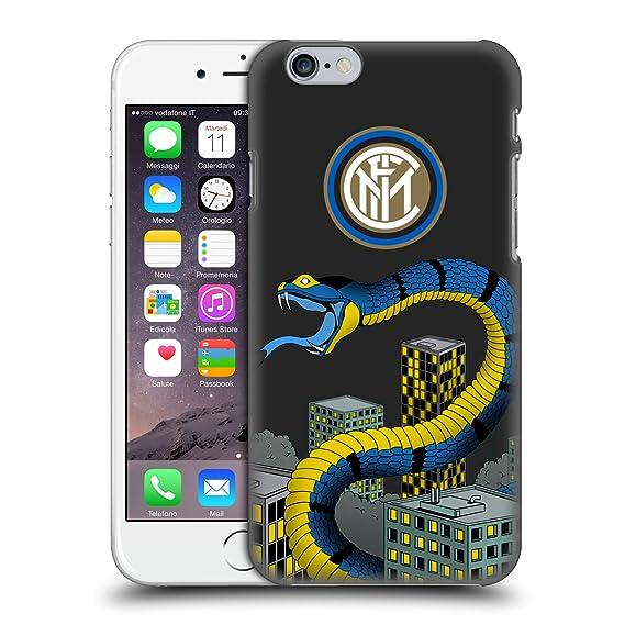 Inter Milan Calendario.Amazon Com Official Inter Milan 110th Anniversary 2018 19