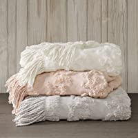 Madison Park Throw Blanket for Couch, Bed