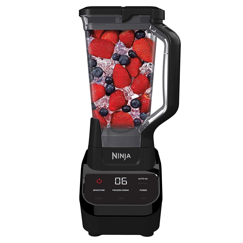 Amazon.com: Ninja CT610 - Mezclador de pantalla táctil ...