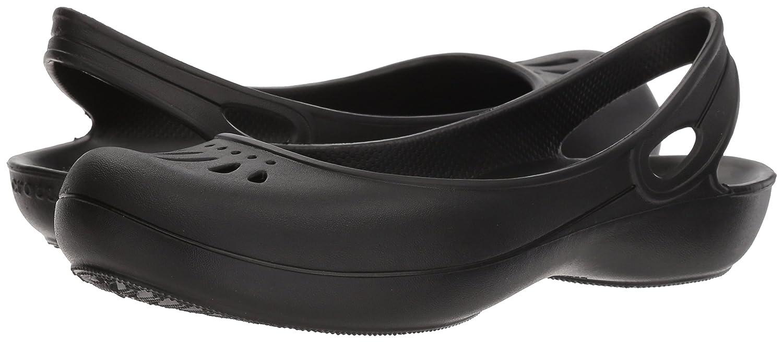 Crocs Womens Thea Ballet Flat