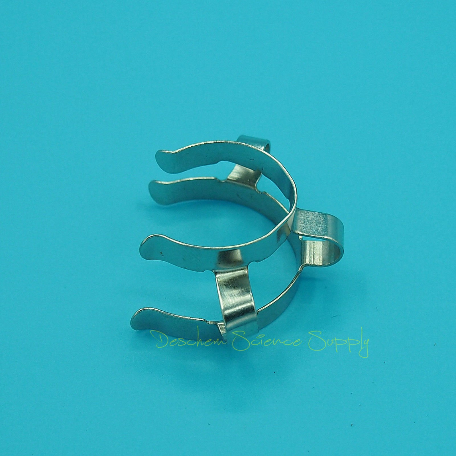 Deschem 20Pcs 24#,Metal Clip,Keck Clamp,24/29 & 24/40 Glass Ground Joint by Deschem (Image #3)