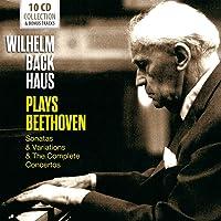 Plays Beethoven - Sonats & Variatio