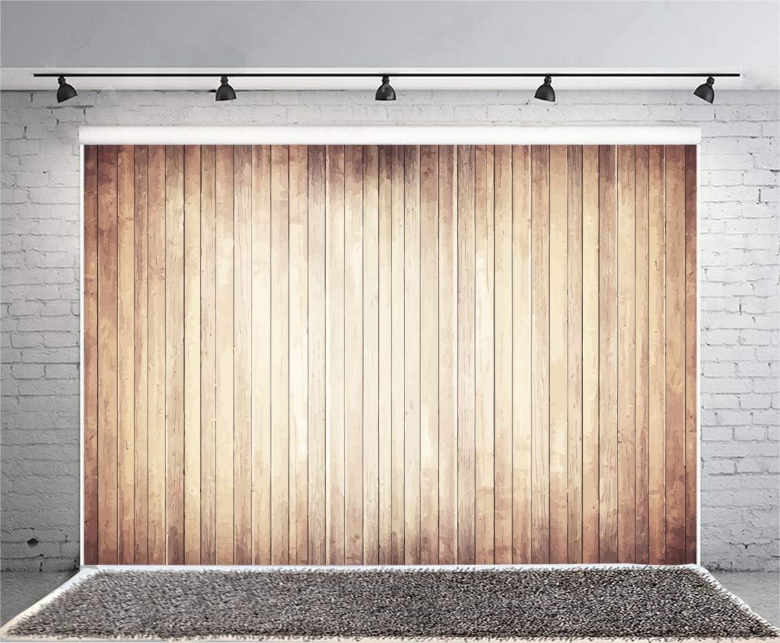 OERJU 1,5x1,2m Tablón de Madera Fondo Pintura al óleo Color marrón Textura Pared de Madera Realce Fondo Decoración de Pared para Retrato dispara Fotografía Accesorios: Amazon.es: Electrónica