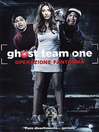 Ghost Team One Operazione Fantasma Dvd Italian Import