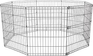 Dogit Outdoor Playpen Crate