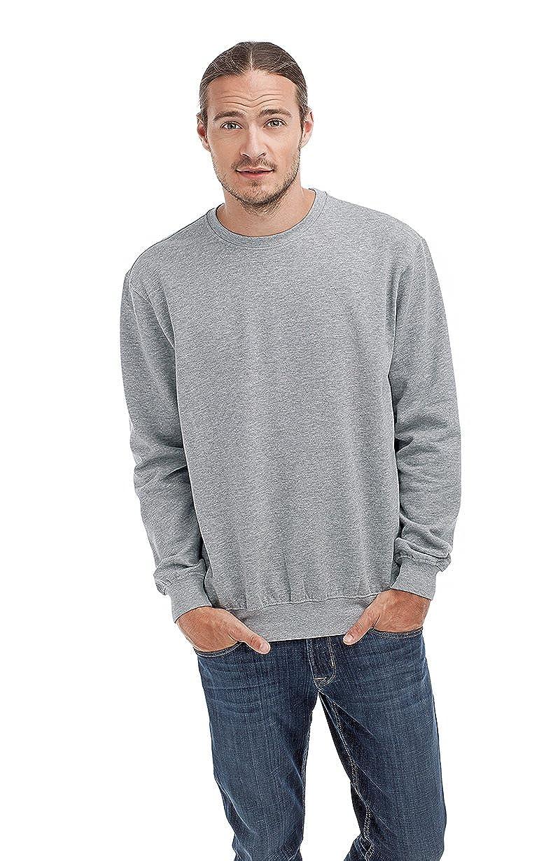 Heartagram Logo Unisex Sweatshirt