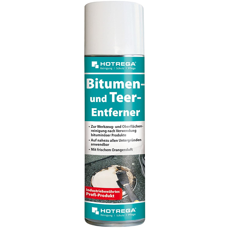 Hotrega H230053 Bitumen- und Teer-Entferner, 300ml