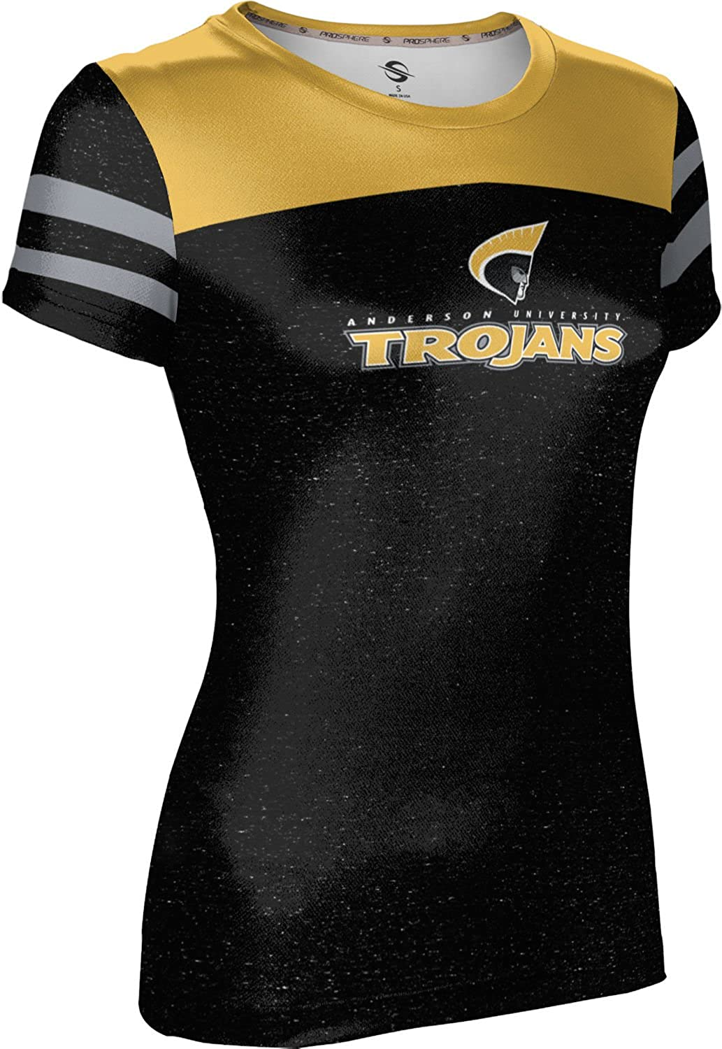 ProSphere Anderson University Girls Performance T-Shirt Gameday