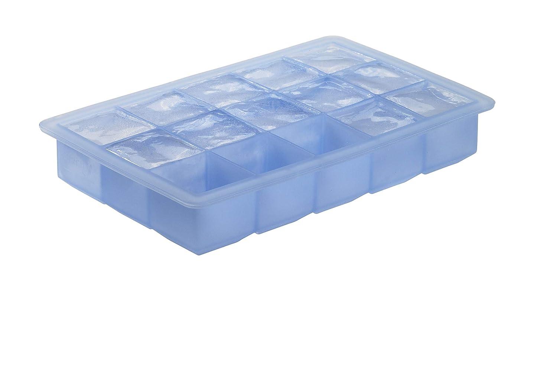 Lurch 10450 Bac /à Gla/çon 30 x 30 mm Bleu Glacier