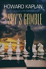 The Spy's Gamble Paperback